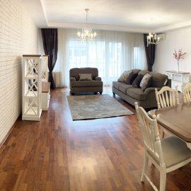 Închiriere apartament 3 camere în zona Herăstrău