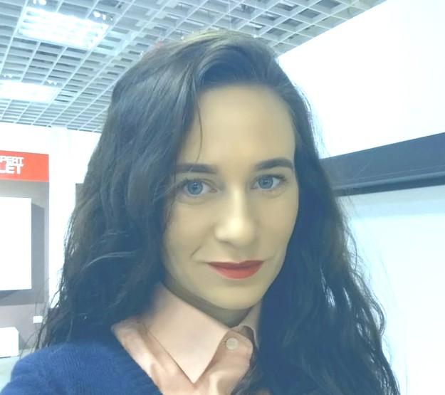 Andreea Onisei