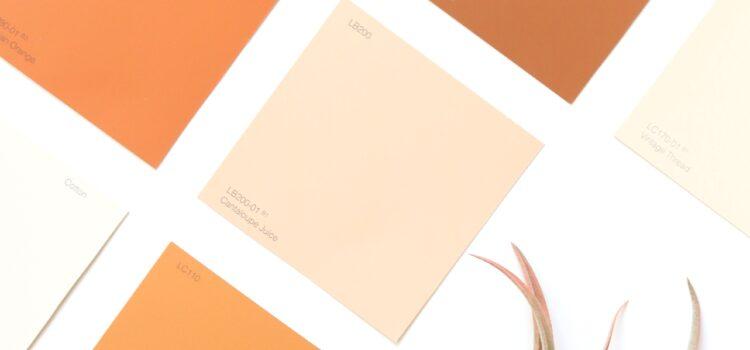 culori de perete